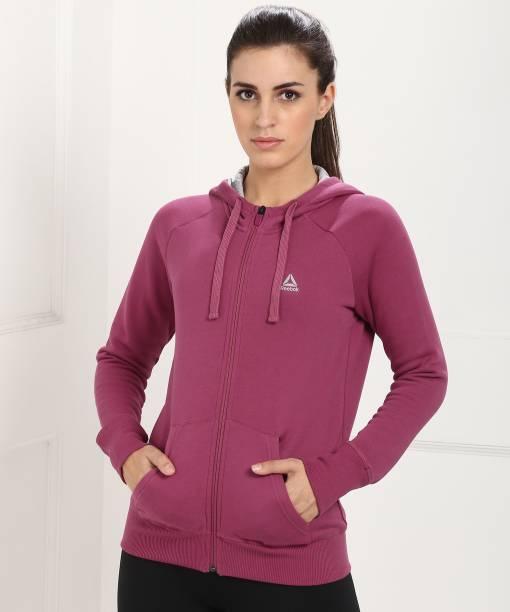 ff55b39be7 Reebok Sweatshirts - Buy Reebok Sweatshirts Online at Best Prices In ...
