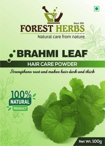 Forest Herbs 100% Natural Brahmi Powder