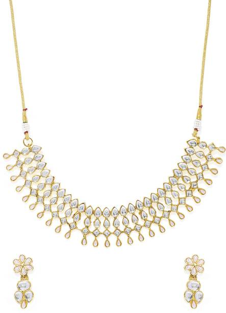 568f351faaa6a Zaveri Pearls Jewellery Sets - Buy Zaveri Pearls Jewellery Sets ...