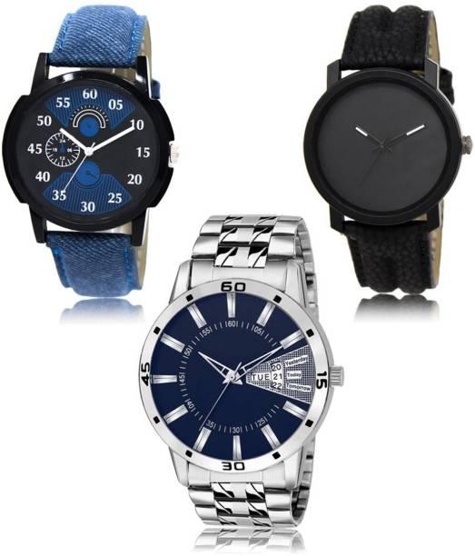 86d282743 Men Wrist Watches - Buy Men Wrist Watches Online at Best Prices In ...