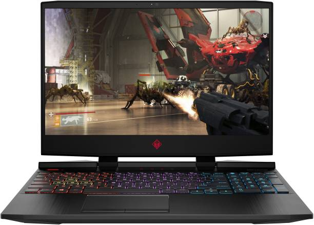 HP 15 Core i7 8th Gen - (8 GB/1 TB HDD/128 GB SSD/Windows 10 Home/4 GB Graphics) 15-dc0082TX Laptop