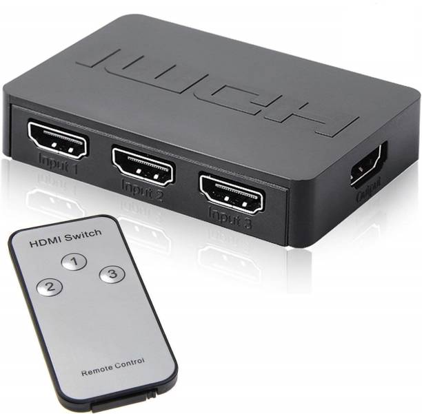 HDMI Switch - Buy HDMI Switch Online at the Best Price in