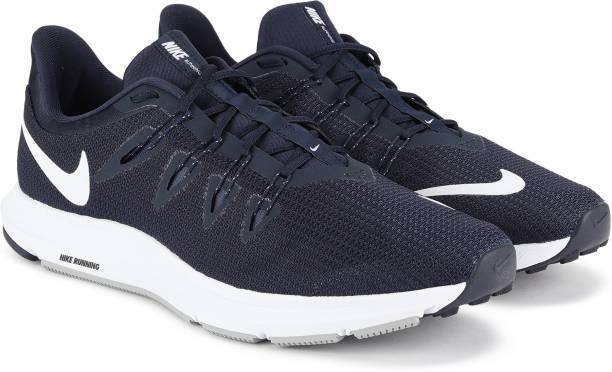 b7e4f536b1bc Blue Nike Shoes - Buy Blue Nike Shoes online at Best Prices in India ...