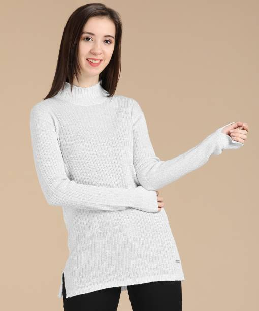 0da3f924e0b Turtle Neck Sweaters - Buy Turtleneck Sweaters online at Best Prices ...