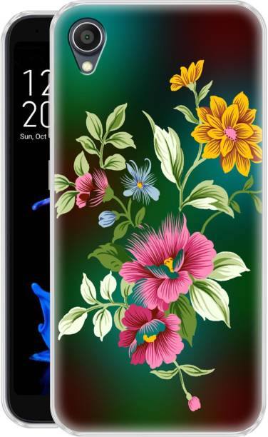 Flipkart SmartBuy Back Cover for Asus Zenfone Lite L1