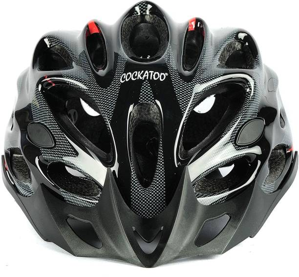 COCKATOO Professional Protection (Size S) Cycling Helmet