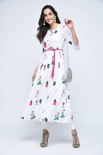 f889be0164 Kurtis   Kurtas - Buy Latest Designer Ladies Kurtis Online at Best ...