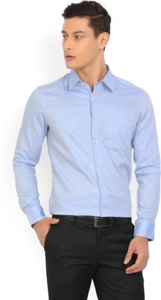18821c4fd8 Akaas Formal Shirts - Buy Akaas Formal Shirts Online at Best Prices ...
