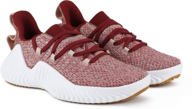 buy online dc679 e2504 ADIDAS ALPHABOUNCE TRAINER W Training  Gym Shoes For Women