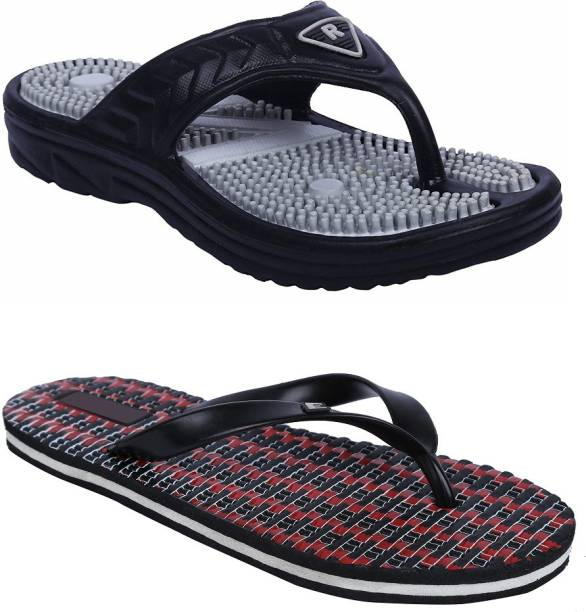 21023cf9f Slippers for Men and Women | Buy Slippers & Flip Flops Online at ...