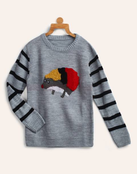 b3d2c6a443 Sweaters For Boys - Buy Boys Sweaters Online At Best Prices In India ...