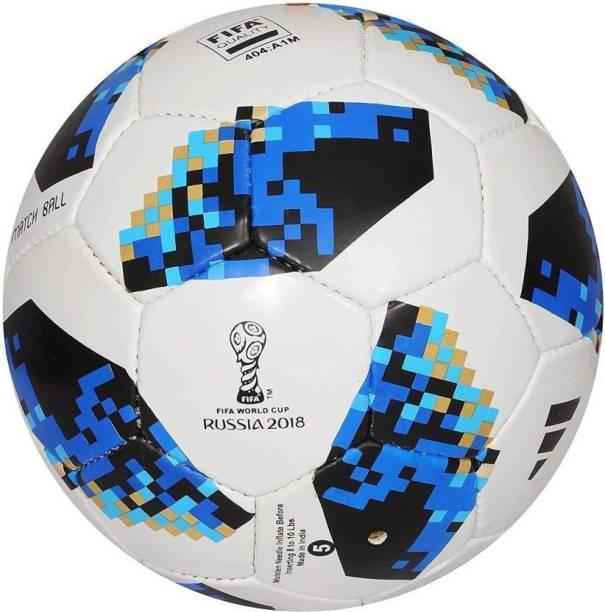 size 40 1a328 6ed40 RAHICO TELSTAR BLUE FOOTBALL SIZE-5 Football - Size 5