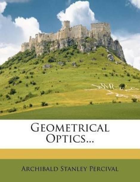 Geometrical Optics...