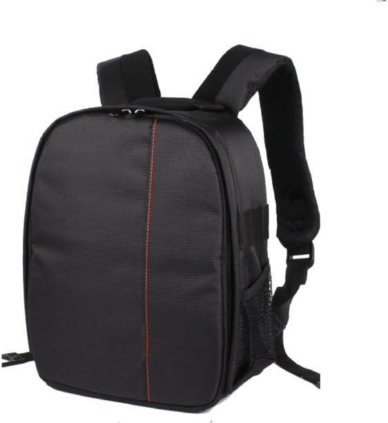 Lavaya Camera Bag Backpack Waterproof Fabric Anyprize Lens Tripod And