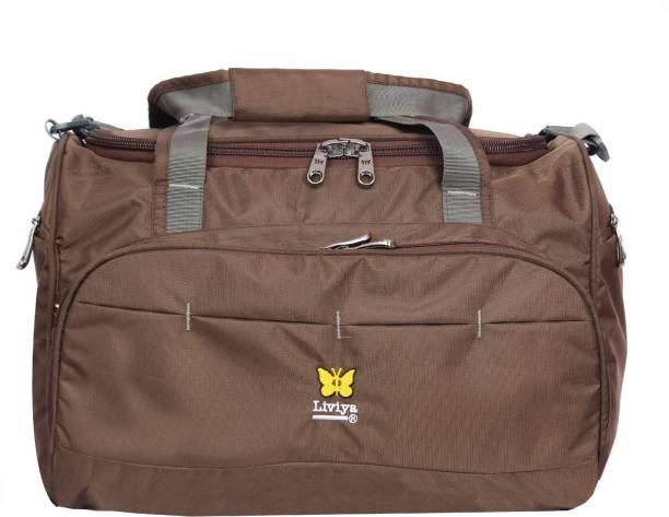 e934dea6487 Liviya Duffel Bags - Buy Liviya Duffel Bags Online at Best Prices In ...