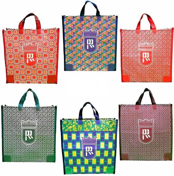 Double R Cotton Ping Bags By Kitchen Essentials Tote Carry