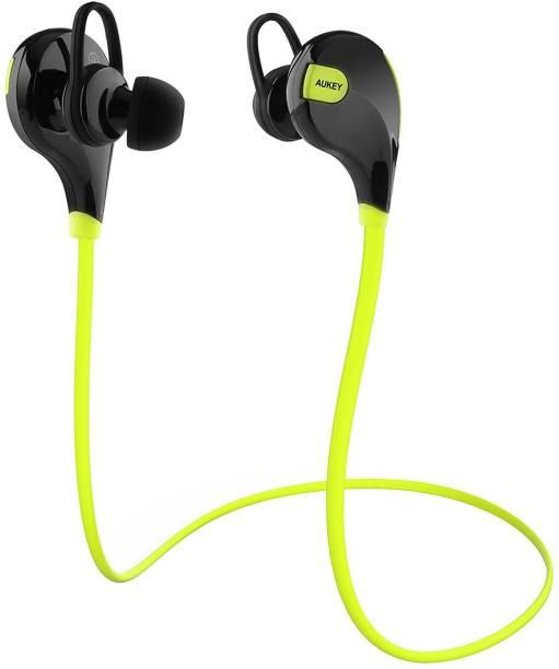 Aukey EP-B4 Bluetooth Headset with Mic