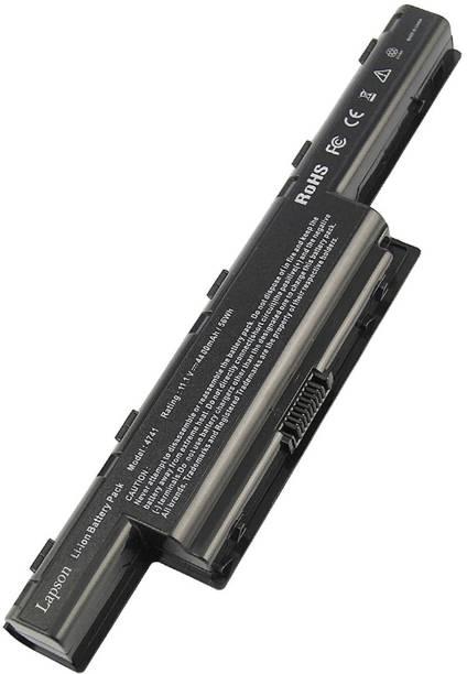 Lapson 7740Z-P604G32Mnss 6 Cell Laptop Battery