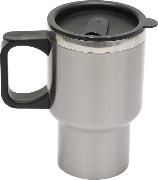 Flipkart Smart Stainless Steel Tea Coffee Travel Mug