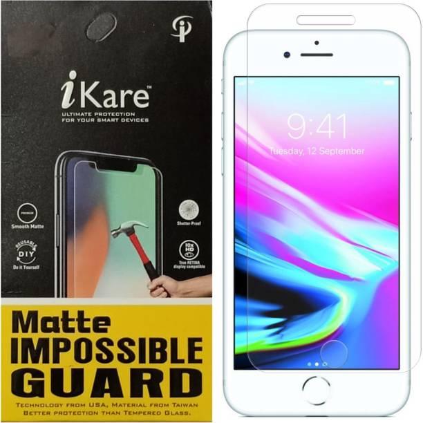 iKare Impossible Screen Guard for Apple iPhone 8