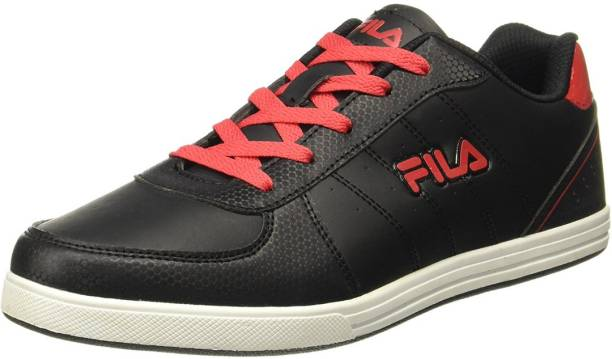 7b938621e Fila Sneakers - Buy Fila Sneakers Online at Best Prices In India ...