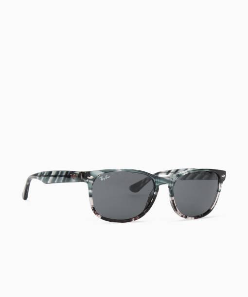 Ray Ban Wayfarer - Buy Ray Ban Wayfarer Sunglasses Store Online at ... cdece704bd