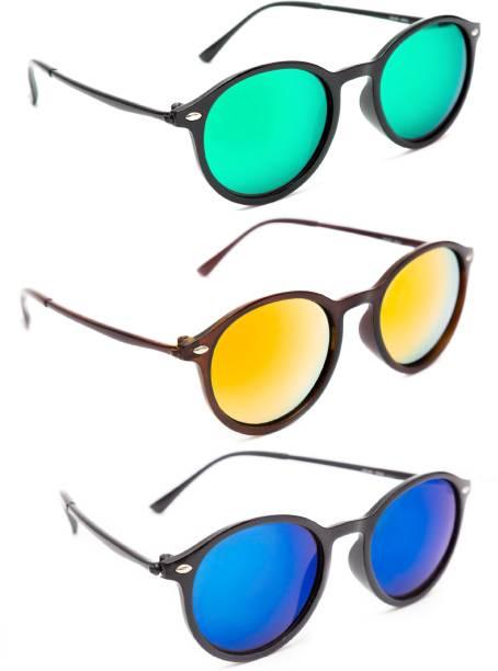 51822efbc75 Thewhoop Sunglasses - Buy Thewhoop Sunglasses Online at Best Prices ...