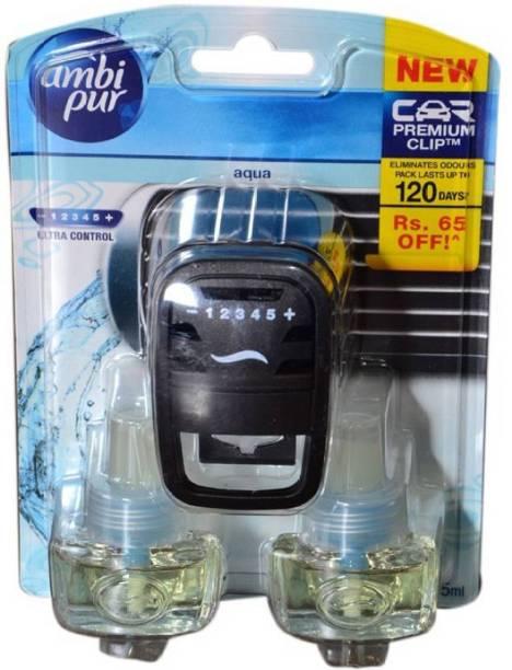 Ambipur aqua Car Freshener