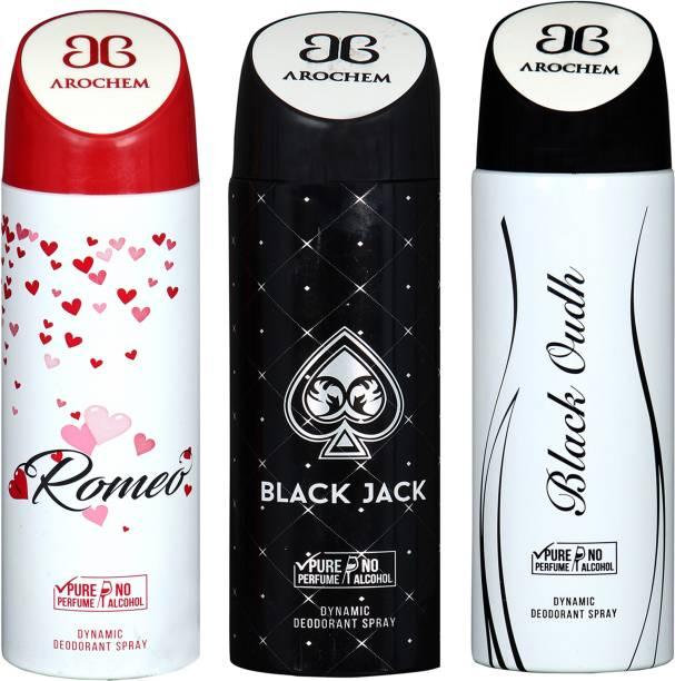 Arochem Fragrances - Buy Arochem Fragrances Online at Best