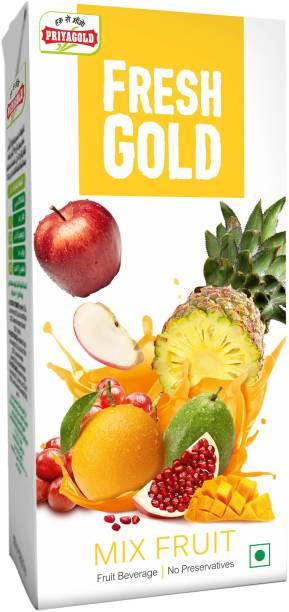 Priyagold Fresh Gold Mix Fruit