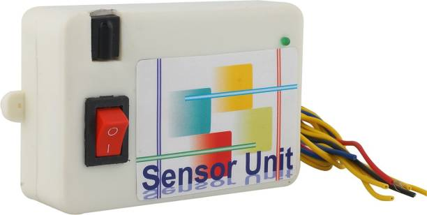 Neon Gate Techno remote 5 A Four Way Electrical Switch