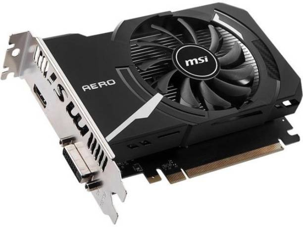 MSI Graphics Card - Buy MSI Graphics Card of NVIDIA, AMD Chipset