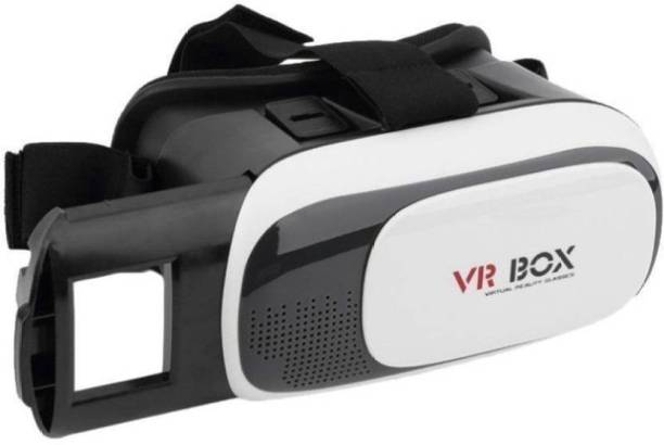 Medineeds VR BOX 2.0 3D Glasses Virtual Reality VR Headset for All Smartphone