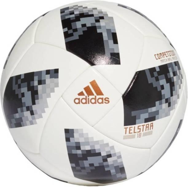 ADIDAS telestar 2018 football Football - Size: 5