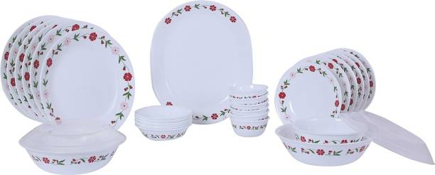 Corelle Dinner Sets Online at Discounted Prices on Flipkart