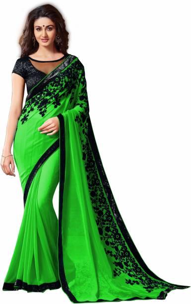 c9c18f7de3 Black Silk Sarees - Buy Black Silk Sarees online at Best Prices in ...