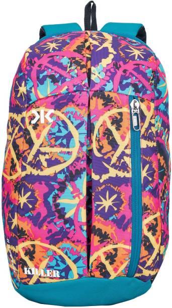 8d79e7fefced Killer Backpacks - Buy Killer Backpacks Online at Best Prices In ...