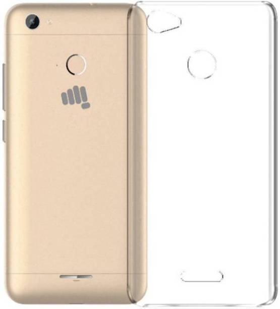 Desirtech Back Cover for Micromax Canvas Unite 4 Pro
