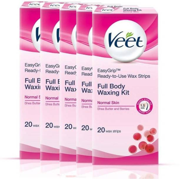 Veet Wax Strips Buy Veet Wax Strips Online At Best Prices In