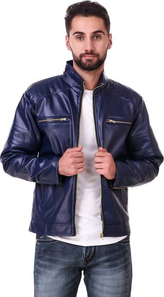 Leather Jackets - Buy leather jackets for men   women online on ... ce43f389a8
