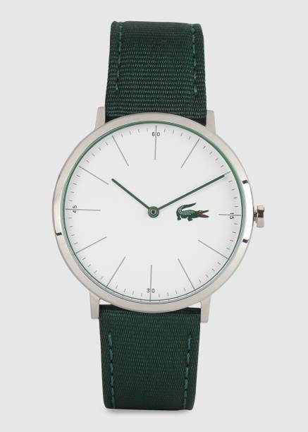 cbfc8efa9e Lacoste Watches - Buy Lacoste Watches Online at Best Prices in India ...