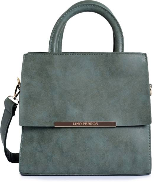 f624be93fe Leather Handbags - Buy Leather Handbags Online at Low Prices In ...