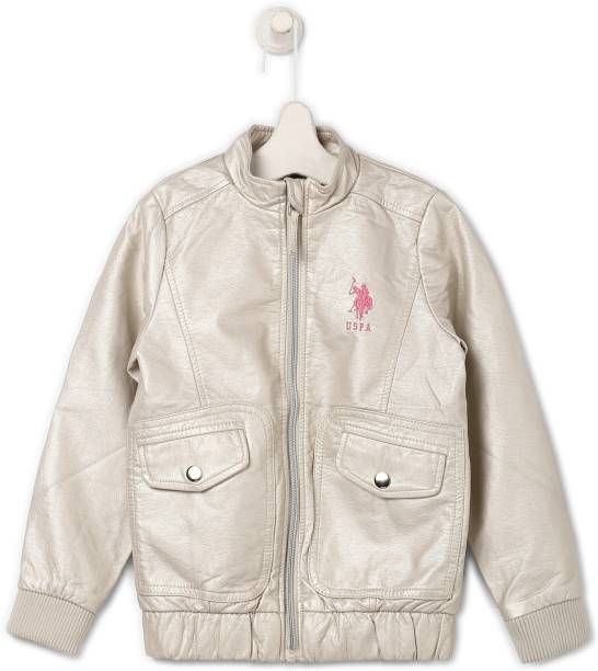 312cdb7993b6 Girls Jackets - Buy Winter Jackets for Girls Online At Best Prices ...