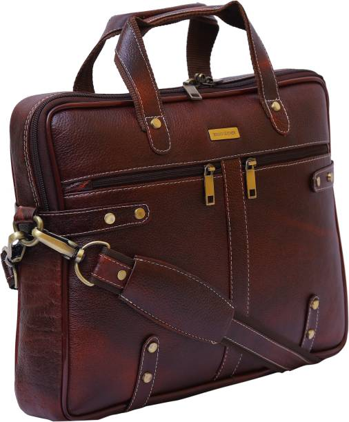 0976fd0e7d1c Brand Leather Laptop Bags - Buy Brand Leather Laptop Bags Online at ...