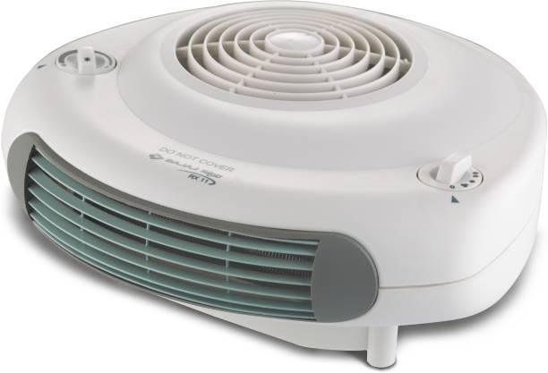 BAJAJ Majesty RX11 Heat Convector Fan Room Heater