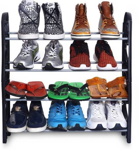 d55e383da01a 2 Seater Shoe Rack - Buy 2 Seater Shoe Rack Online at Best Prices In ...