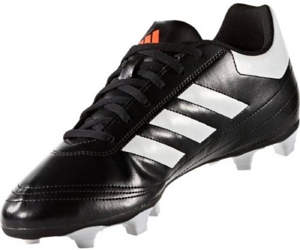 huge discount 00db3 0613e ADIDAS FOOTBALL GOLETTO 6 FIRM GROUND BOOTS Football Shoes For Men