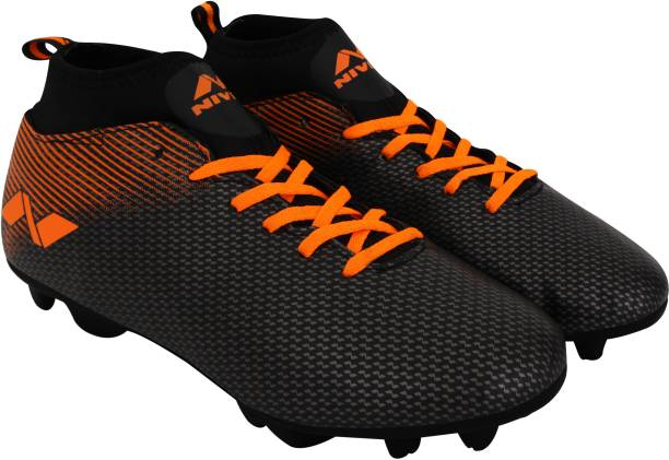 Football Shoes - Buy Football boots Online For Men at Best Prices In ... 474149f34