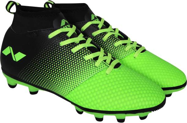 Football Shoes - Buy Football boots Online For Men at Best Prices In ... 90c9e4a809dc