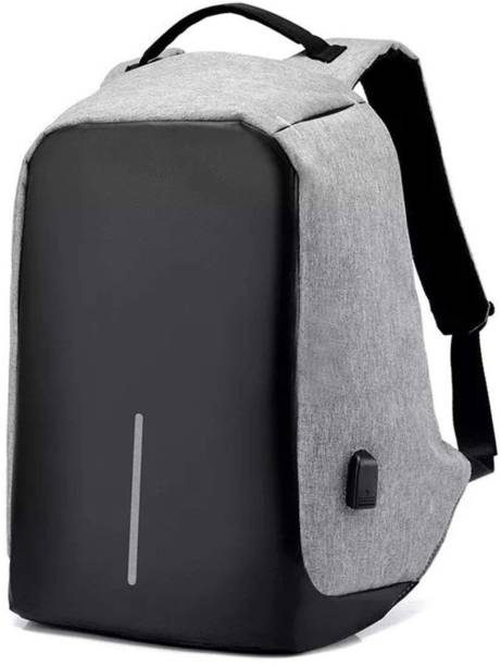 cbc8fce89c1f Canvas Backpacks - Buy Canvas Backpacks Online at Best Prices In ...